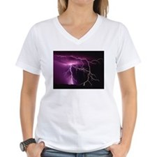 Purple Thunder T-Shirt