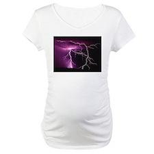 Purple Thunder Shirt