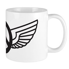 Peace Wing Original Mug