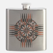 Cool Catholicism Flask