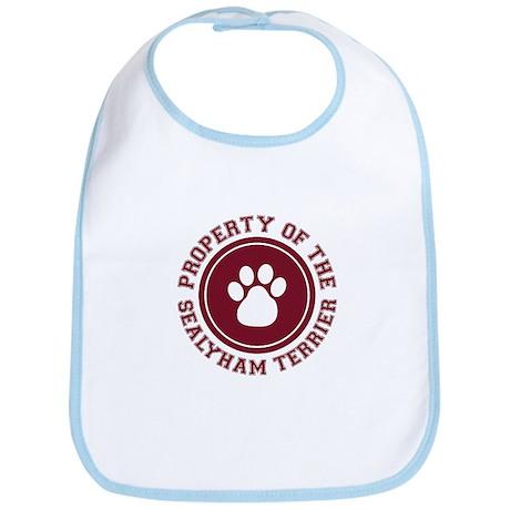 Sealyham Terrier Bib