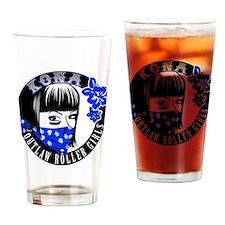 KORG Drinking Glass