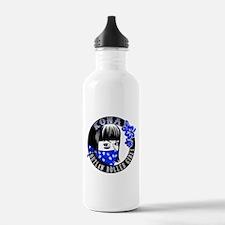 KORG Water Bottle