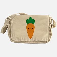 Carrot Messenger Bag