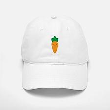 Carrot Baseball Cap