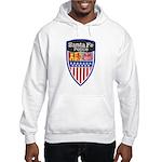Santa Fe Police Hooded Sweatshirt
