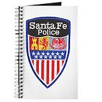 Santa Fe Police Journal