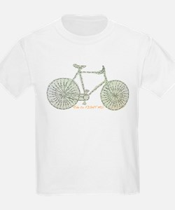 Ride to FIGHT MS! T-Shirt