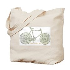 Ride to FIGHT MS! Tote Bag