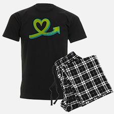My Wifey pajamas
