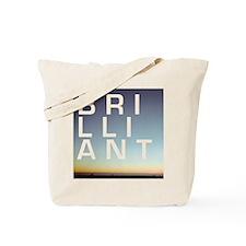brilliant Tote Bag