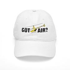 Got Air? Yellow R22 Baseball Baseball Cap