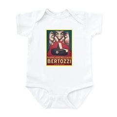 Bertozzi Infant Bodysuit