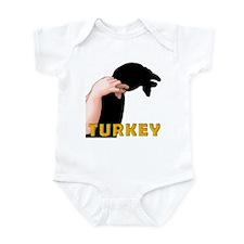 TURKEY Infant Bodysuit