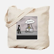 Cool Higher education Tote Bag