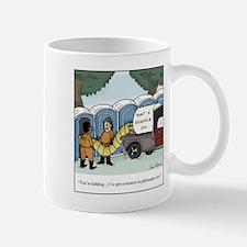 Masters in Philosophy Mugs