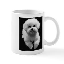 Beau in Black Mug