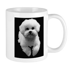 Beau in Black Mug