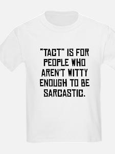 Tact T-Shirt