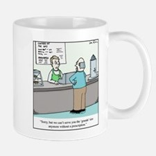 Grande Coffee Mugs