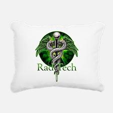 RT-cadueaus.png Rectangular Canvas Pillow
