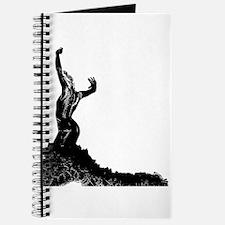 Flamenco dancer bata Journal
