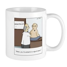 Dermastrologist Mugs
