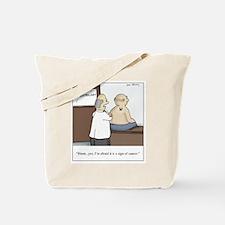 Unique Cancer astrology Tote Bag