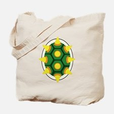 Armour of the King Tote Bag
