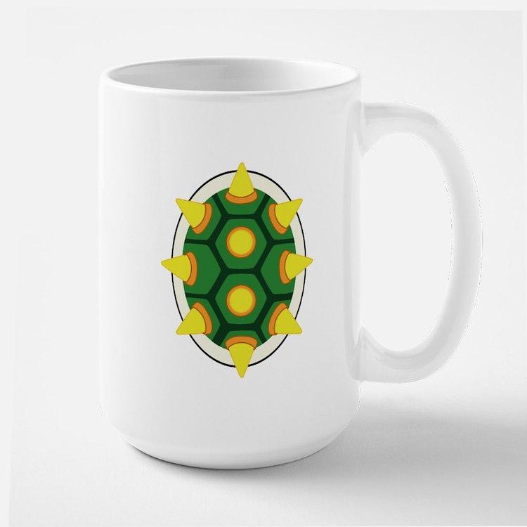Armour of the King Mug