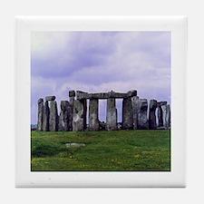 Stonehenge - Tile Coaster