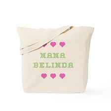 Nana Belinda Tote Bag