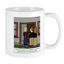 Cute Missionary Mug