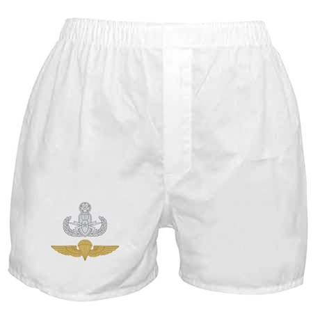 Master EOD Parachutist Boxer Shorts
