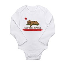 Surfing CA cub Body Suit