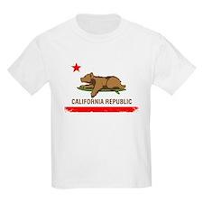 Surfing CA cub T-Shirt
