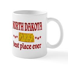 North Dakota Best Mug
