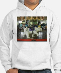 Life is a Merry-Go-Round Hoodie