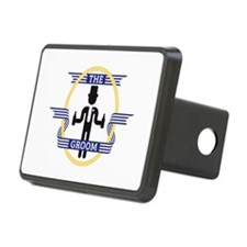 The Groom (3C) Hitch Cover