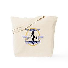 The Groom (3C) Tote Bag