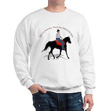MFT Life Journey Sweatshirt
