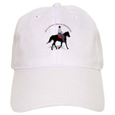MFT Life Journey Baseball Cap