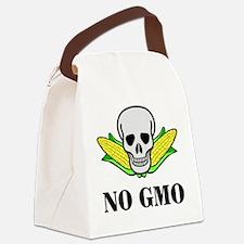 NO GMO Canvas Lunch Bag
