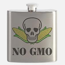 NO GMO Flask