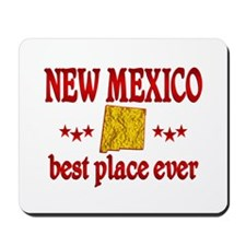 New Mexico Best Mousepad