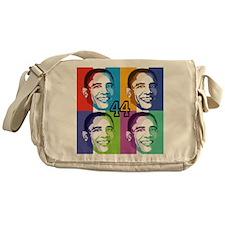 Cute Victory Messenger Bag
