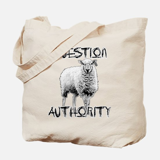 Funny Government Tote Bag