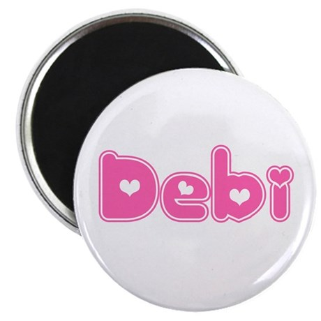 """""""Debi"""" Magnet"""