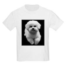 Beau the Beautiful Bichon T-Shirt