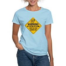 Cute Warning T-Shirt